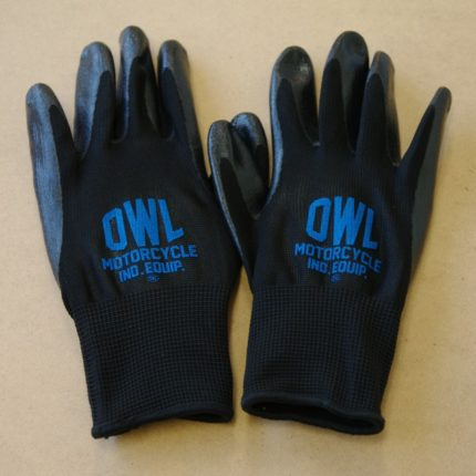 club gloves bxb