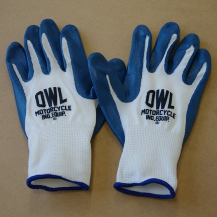 club gloves wxb
