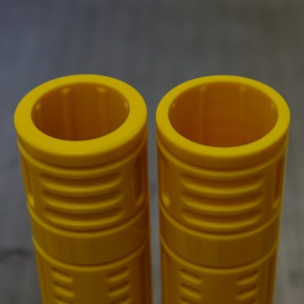 grip model-n yellow-ex