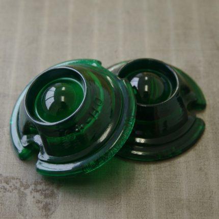 lamp lens 49 green-3