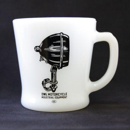 mug lb lamp