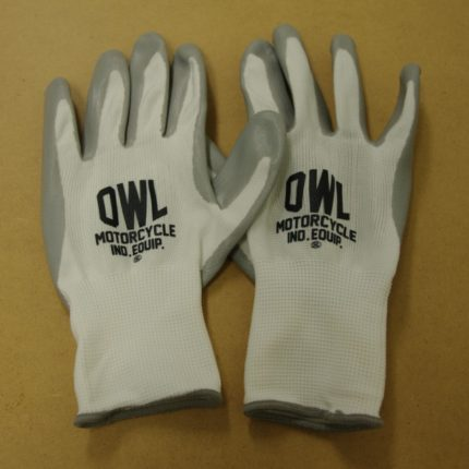 s_club gloves wxg