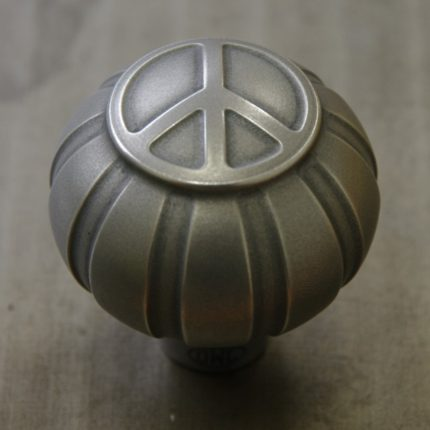 shiftknob peace-1